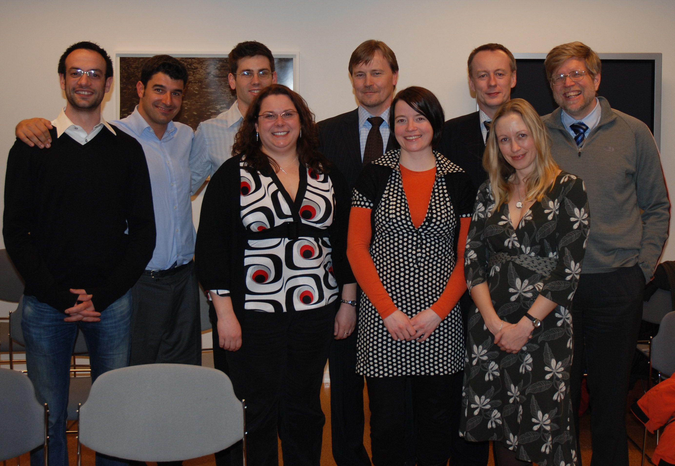 APECS ExCom in Iceland after writing the constitution Kopie