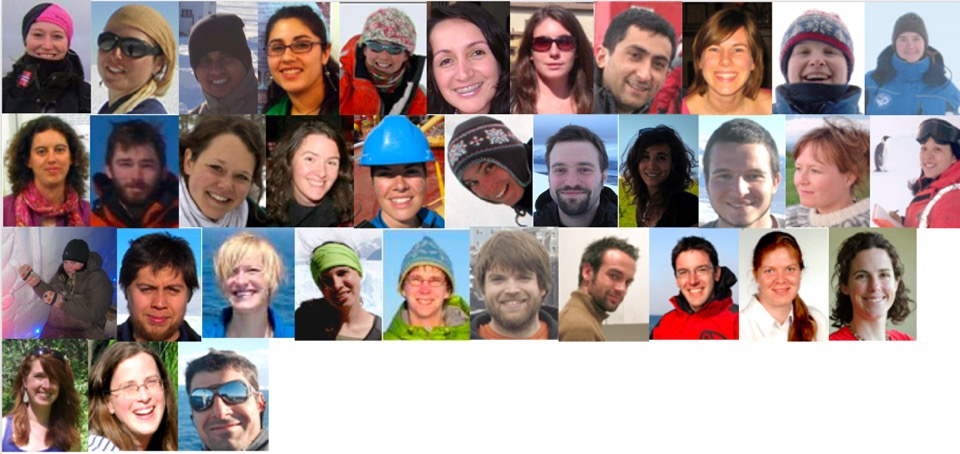 Association of Polar Early Career Scientists - Council
