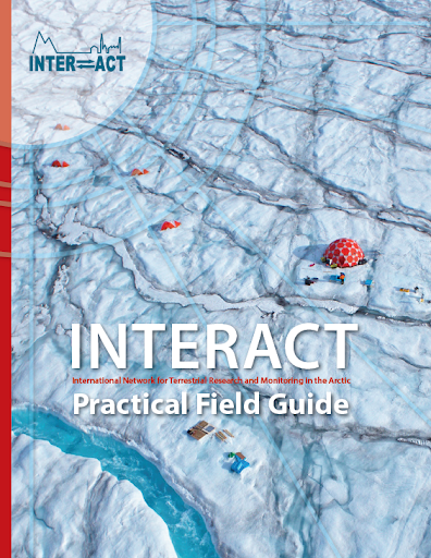 INTERACT Practica Field Guide Title