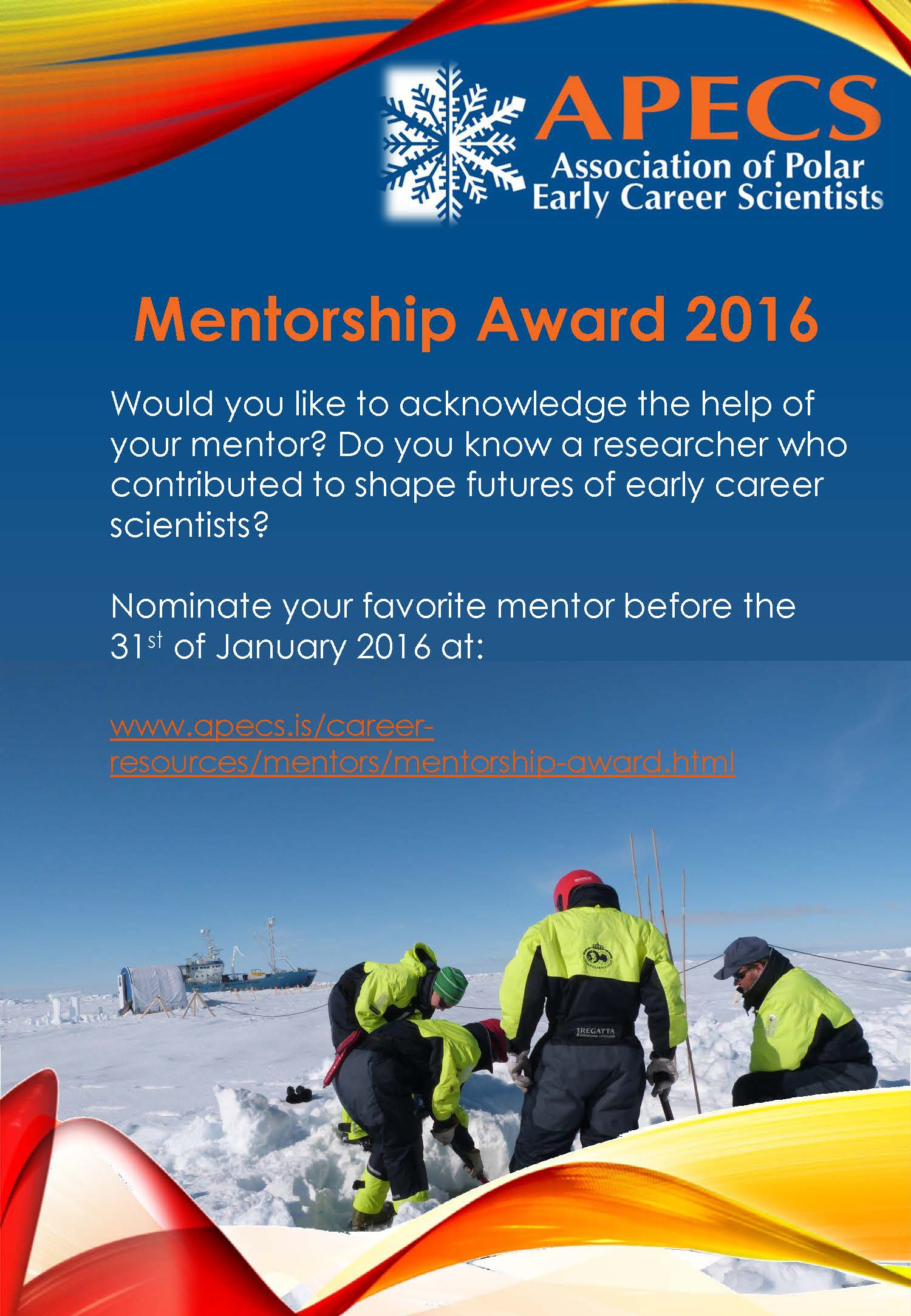 Mentorshipaward2016