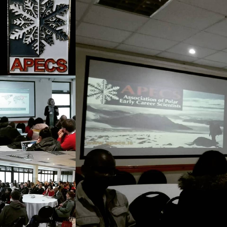 APECSSA Workshop