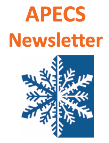 APECS Newsletter 2