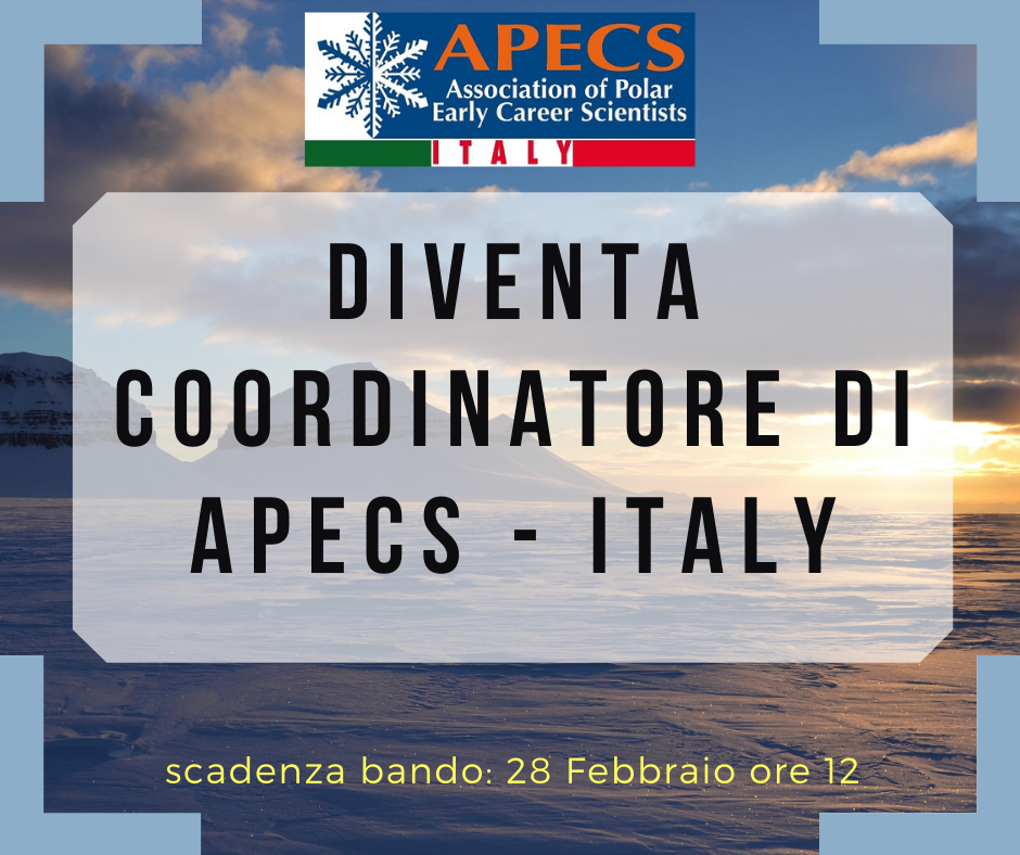 Burgay Francois APECS Italy Advertisement February 2021 Jilda Caccavo