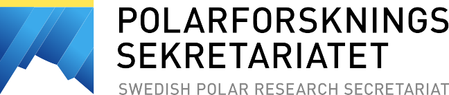 Swedish Polar Secretariat mobile highres logo