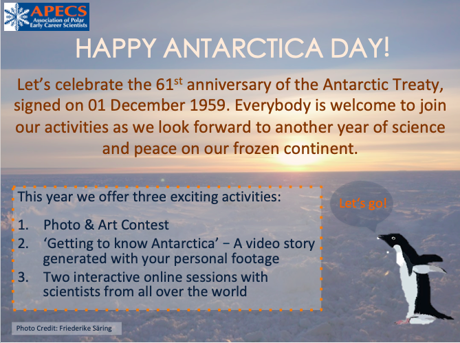 Antarctica Day 2020_credit_Friederike_Säring