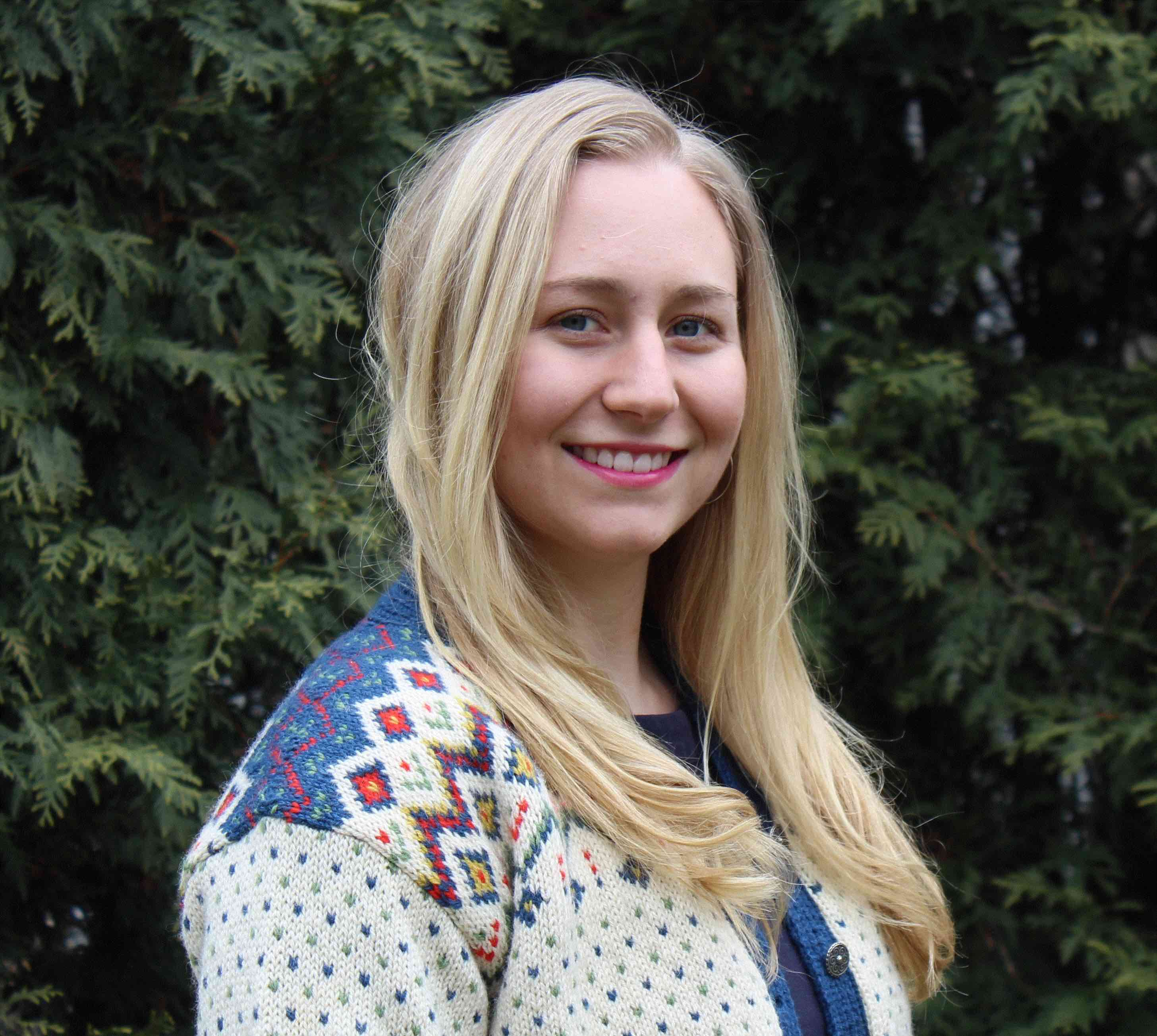 Alison Wheeler Hot association of polar early career scientists - council